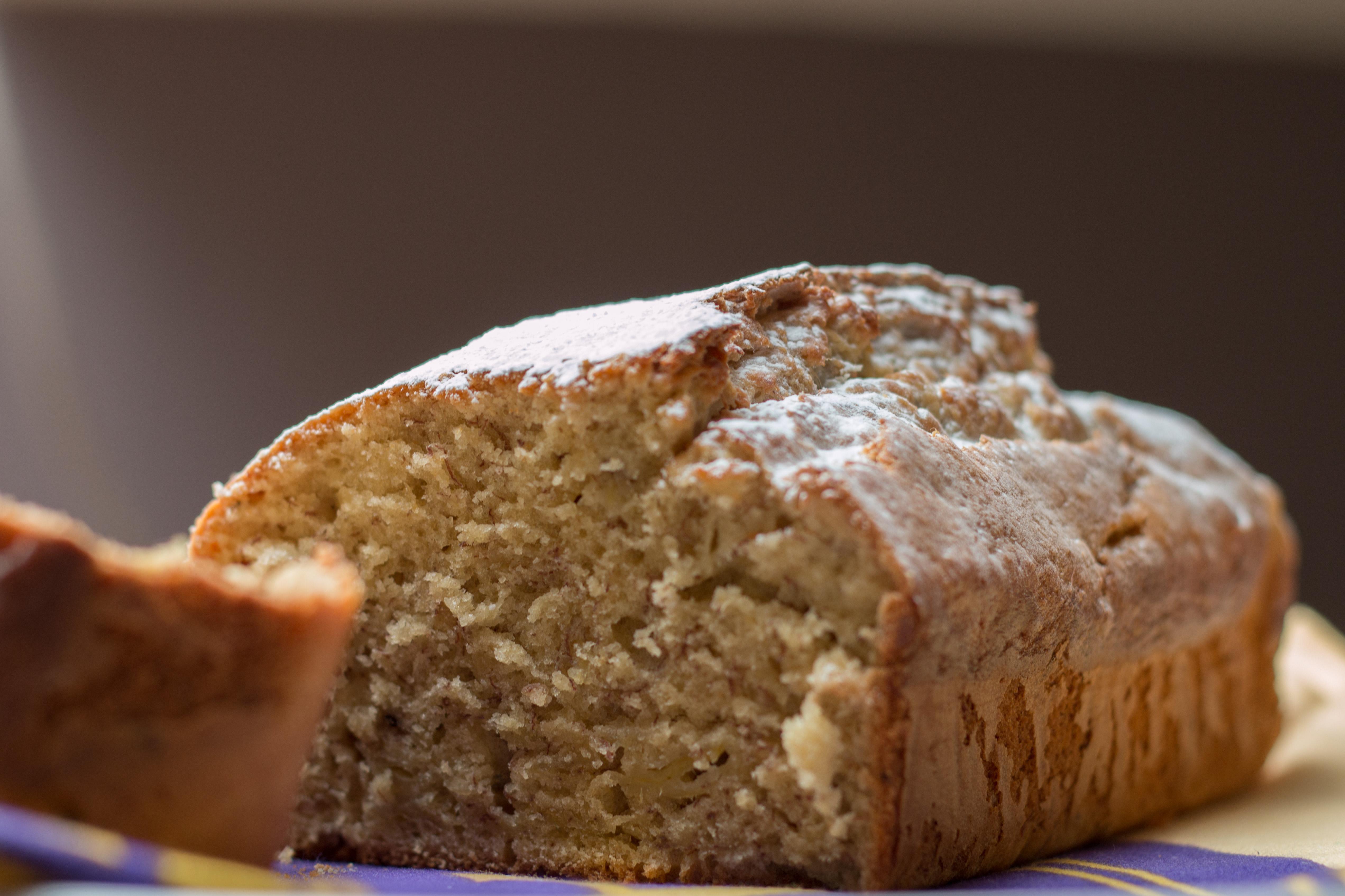 Simple banana loaf andieinspired banana loaf forumfinder Choice Image