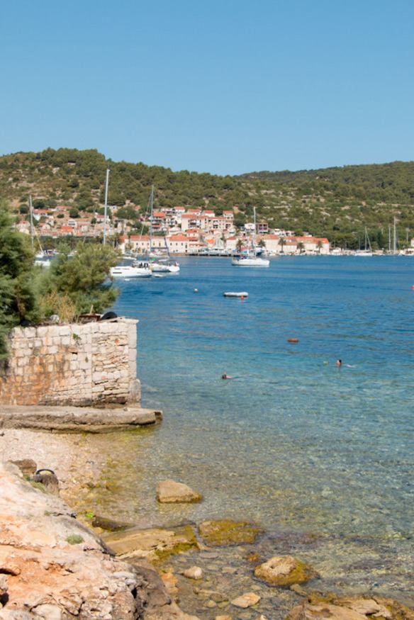 Vis. Sail Croatia, MedSailors