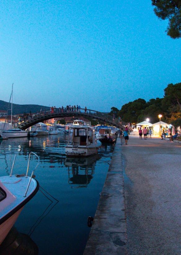 Trogir, Split. Sail Croatia, MedSailors