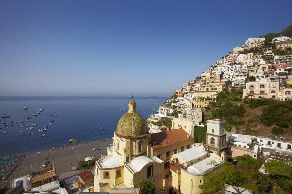 Positano, Amalfi Coast Italy