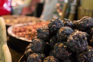 Night Market in Aswan